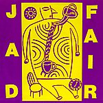 Jad Fair Short Songs
