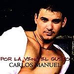 Carlos Manuel Por La Vena El Gusto