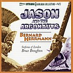 Bernard Herrmann Jason And The Argonauts