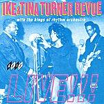 Ike & Tina Turner Ike & Tina Turner Revue Live!!!