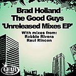 The Good Guys Ian Carey Presents The Good Guys: The Remix EP