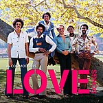 The Commodores Love Songs