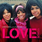 Diana Ross & The Supremes Love Songs