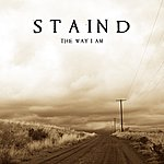 Staind The Way I Am (Single)