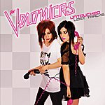 The Veronicas Untouched - Lost Tracks EP
