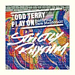 Todd Terry Play On (5-Track Maxi-Single)