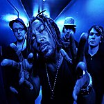 Skindred Electric Avenue (Single)