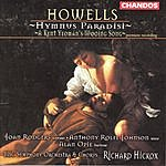 Joan Rodgers Howells: Hymnus Paradisi / A Kent Yeoman's Wooing Song