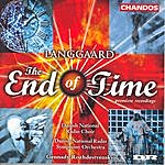 Gennady Rozhdestvensky Langgaard: Time of the End (The) / From the Song of Solomon / Interdict