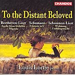 Louis Lortie Schumann: Fantasy in C major / LISZT: Beethoven and Schumann Transcriptions