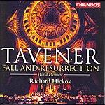 Patricia Rozario Tavener: Fall and Resurrection