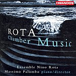 Nino Rota Rota: Chamber Music
