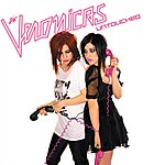 The Veronicas Untouched (3-Track Maxi-Single)