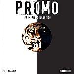 Promo My Recipe for Disaster - Promofile Classic 008