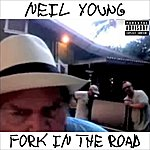 Neil Young Fork In The Road (Single)