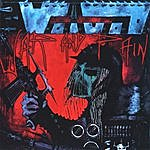 Voivod War And Pain (Box Set)