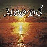 Crimson Moods - Volume 2