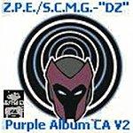 Drop Zone Drop-zone the Purple Album Mixtape Chapter A Volume 2