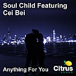Soulchild Anything For You (Feat. Cei Bei)