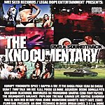 Infa Red The Knocumentary (Soundtrack)
