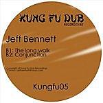 Jeff Bennett The Freedom Of Dub