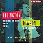 Neeme Järvi Dawson: Negro Folk Symphony /Ellington: Suite from The River / Solitude / Harlem