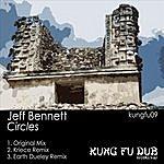 Jeff Bennett Circles