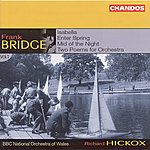 Richard Hickox Orchestral Works, Vol.1