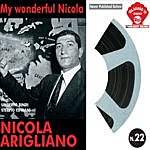 Nicola Arigliano My Wonderful Nicola