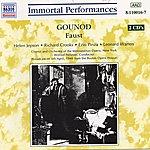 Ezio Pinza Gounod: Faust (Jepson / Crooks / Warren / Pinza)