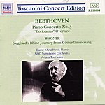 Myra Hess Beethoven: Piano Concerto No. 3 /Wagner: Gotterdammerung (Toscanini Concert Edition)