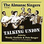 Pete Seeger Almanac Singers: Talking Union (1941-1942)
