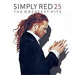 Simply Red Simply Red 25