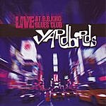 The Yardbirds Live At Bb King Blues Club