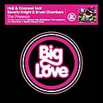 Haji & Emanuel The Pressure (feat. Beverley Knight & Bryan Chambers)