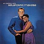 Harry Belafonte An Evening With Belafonte & Makeba
