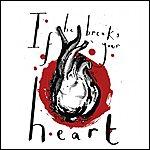 Jeremy Warmsley If He Breaks Your Heart EP