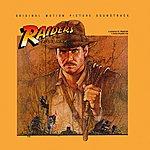 John Williams Raiders Of The Lost Ark: Original Soundtrack (International Version)