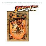 John Williams Indiana Jones And The Last Crusade: Original Soundtrack (International Version)