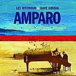 Lee Ritenour Amparo (Special Edition)