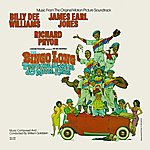 William Goldstein The Bingo Long Traveling All-stars & Motor Kings: Original Motion Picture Soundtrack