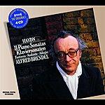 Alfred Brendel Haydn: Piano Sonatas
