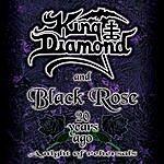 King Diamond 20 Years Ago A Night Of Rehearsal