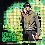 Kardinal Offishall Numba 1 (Tide Is High) (UK Version)