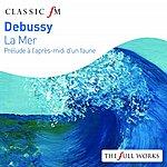 Bernard Haitink Debussy: La Mer & Prélude À L'après-midi D'un Faune