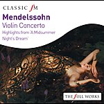 Kyung-Wha Chung Mendelssohn: Violin Concerto