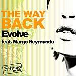 Evolve The Way Back