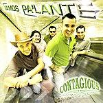 Contagious Vamos Pa'lante