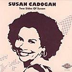 Susan Cadogan Two Sides Of Susan