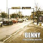 Benny Finnish Road Junction